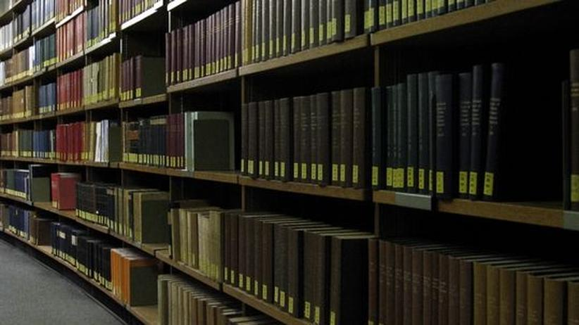Uni-Bibliothek