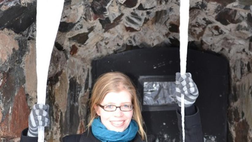 Auslandsstudium in Finnland: Per Du mit dem Prof
