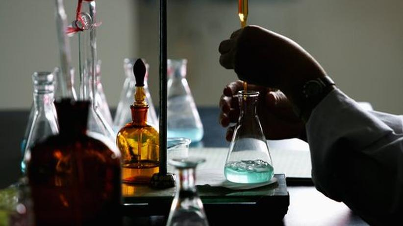 Forschung: Alltag im Labor: Es gibt unzählige wissenschaftliche Versuche, die scheitern – jetzt gibt es ein Magazin, dass auch diese Forschung dokumentiert.