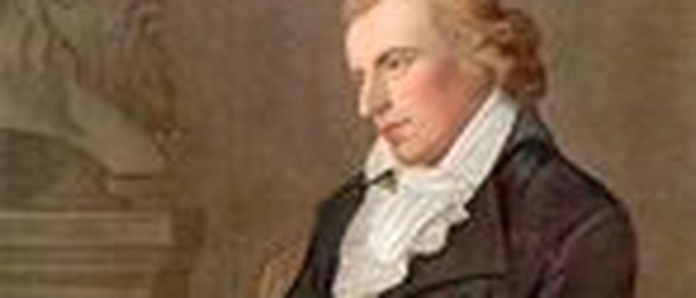 Johann Christoph Friedrich von Schiller (1759 - 1805)
