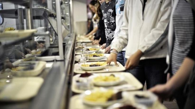 Kochdienste: Wir haben Hunger