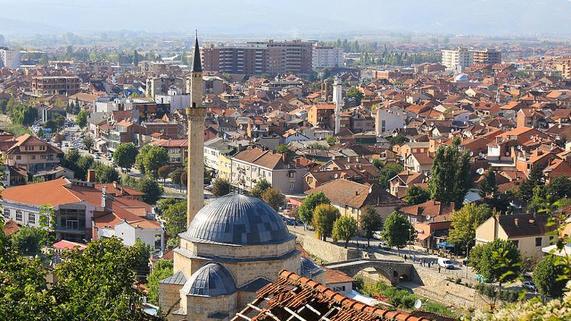 Hochschule im Kosovo: Eine Uni für Prizren