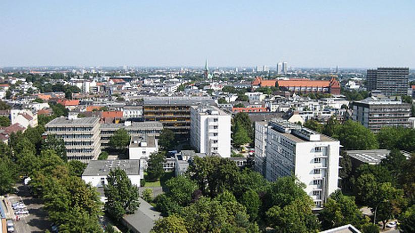 Bildungsfinanzierung: Uni Hamburg siegt über das Sparen