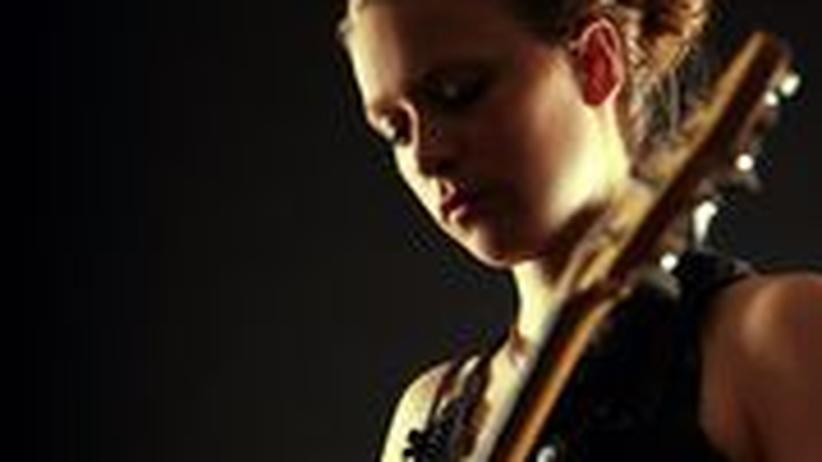 Johanna Weckesser