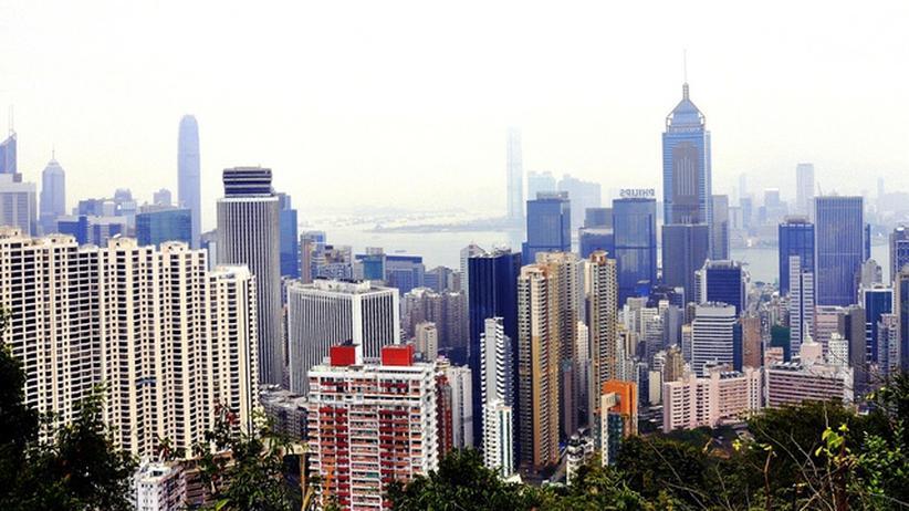 Auslandssemester: Warum sich ein Studium in Hongkong lohnt