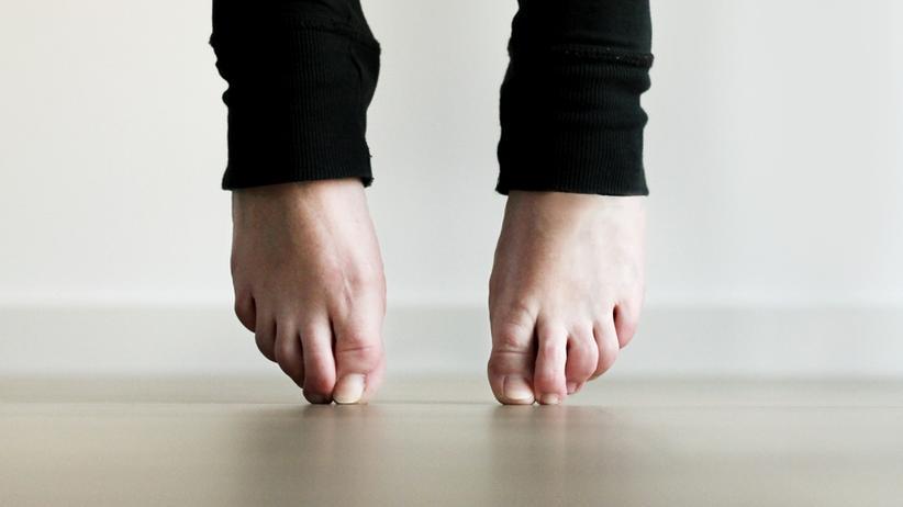 Tanz: Die Härte des Ballettstudiums