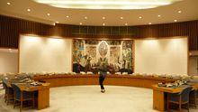 Die Praktikantin Lydia bei den Vereinten Nationen in New York