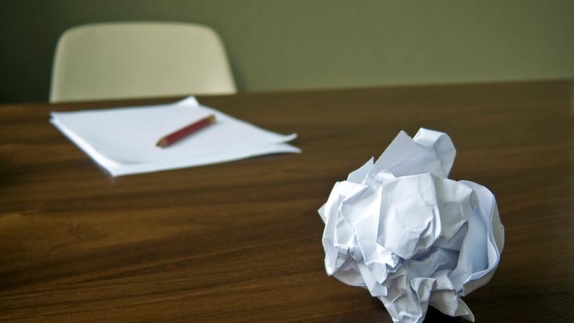 Studienabbruch: Von einer Studentin, die scheiterte