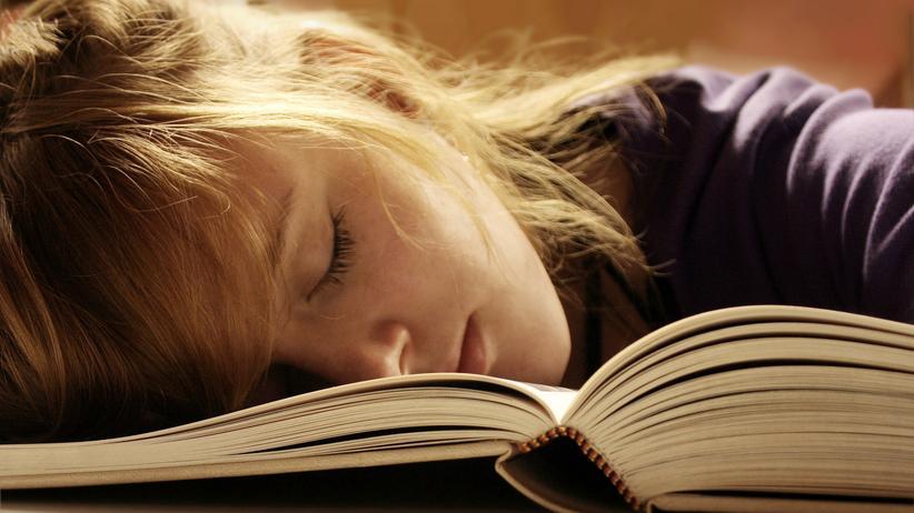 Besser lernen: Tagsüber lernt es sich besser als nachts?