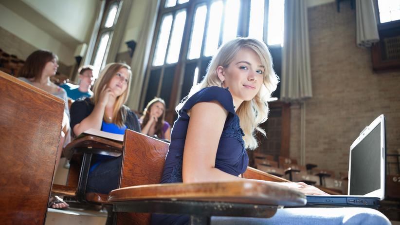 Hochschulranking 2013/2014: Den richtigen Studiengang finden
