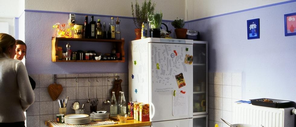 """Wohnungssuche: """"Das Wohnzimmer gehört unserem Mops"""""""