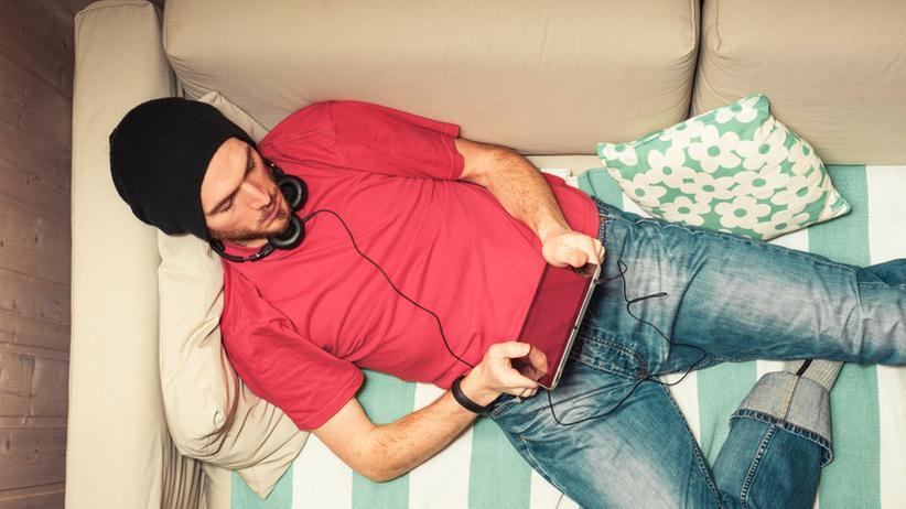 Netz-Knigge für Studenten: Darf ich meine Eltern im Netz ignorieren?