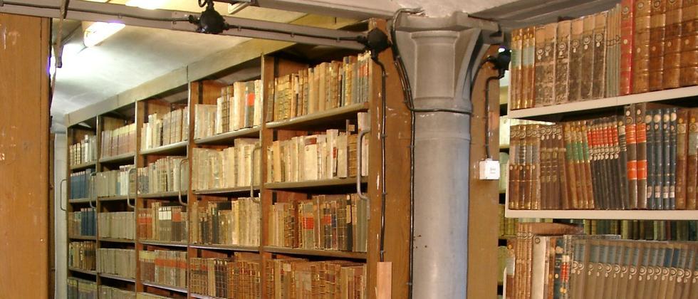 Uni-Bibliothek Greifswald