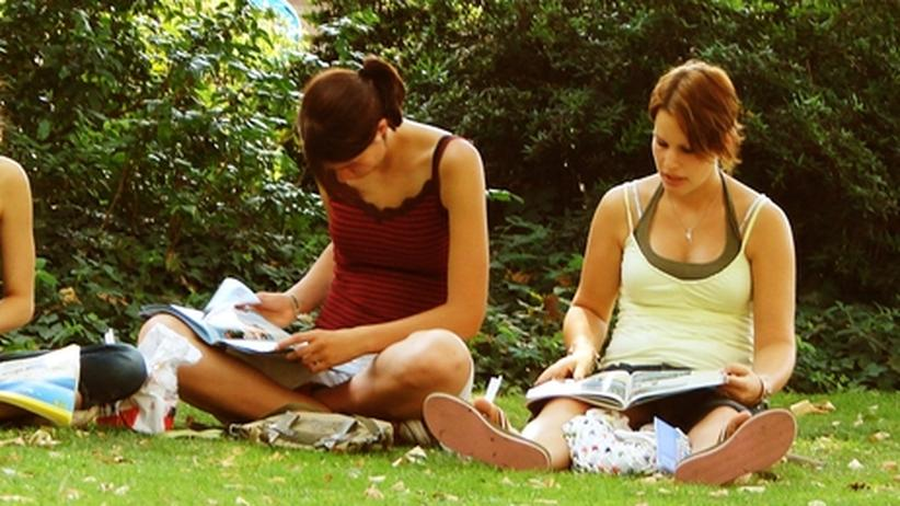 Generation Y: Die angepassten Okay-Studenten