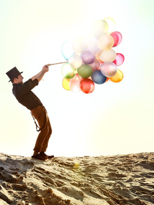 Entscheidungen treffen: Von der Angst, das Beste im Leben zu verpassen