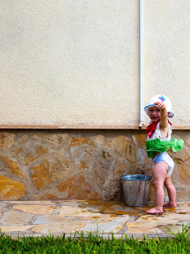 Kinderbetreuung: Sie behandeln mich wie eine Rabenmutter