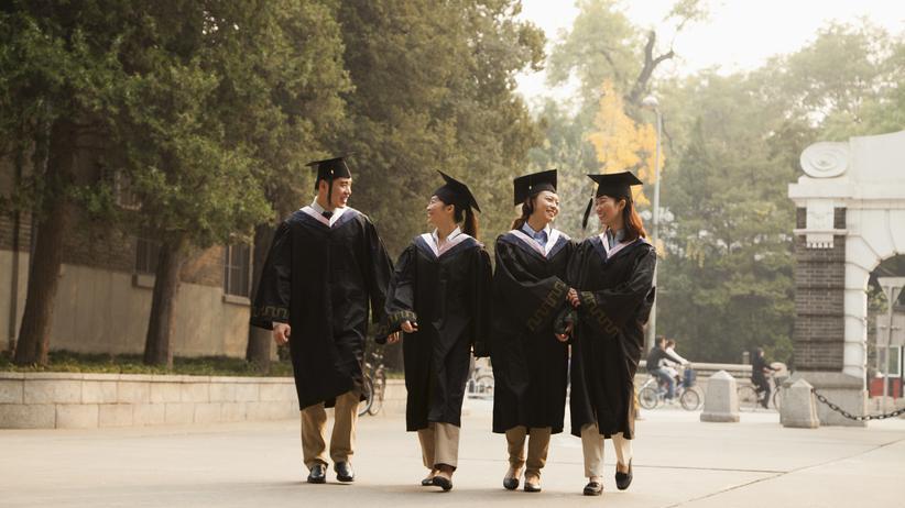 Hochschule: Studium, Hochschule, China, Xi Jinping, Kommunistische Partei, Liu Xiaobo, Peking