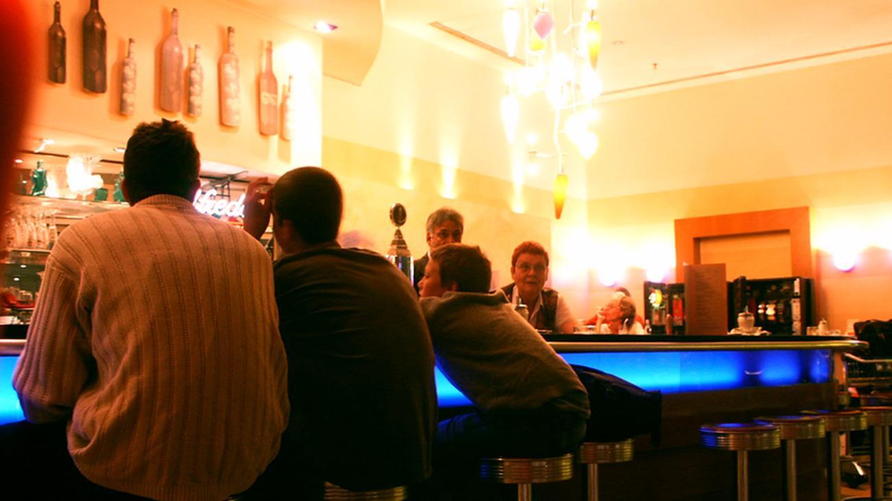 trinkgeld casino