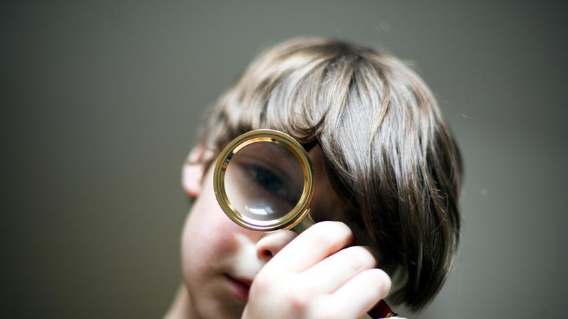 Hybris: Ich halte mich für klüger als meine Eltern