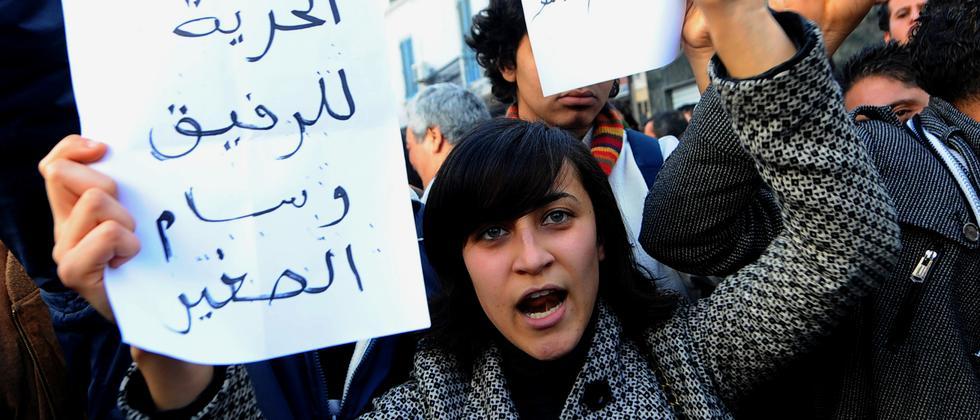 Tunesien: Was vom Frühling übrig blieb