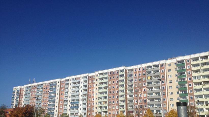 Rostock: Kein Student will da wohnen, wo Mieten günstig sind