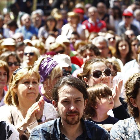 Spanien: Es reicht