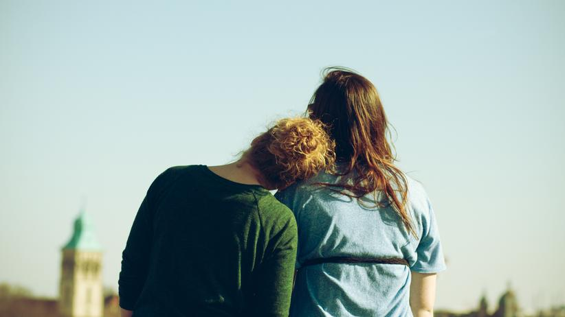 Freunde: Mein Herz hängt an alten Freunden