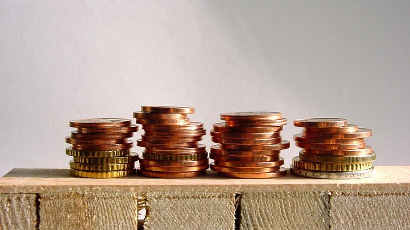 Versicherung: Studenten sind für Geldinstitute tatsächlich attraktiv.