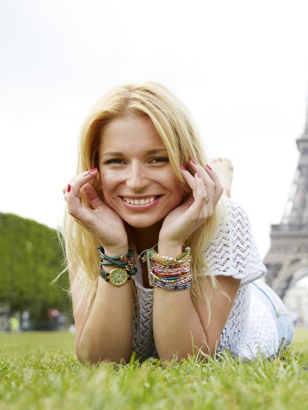 Auslandsstudium: Oft bleiben Erasmus-Studenten unter sich.