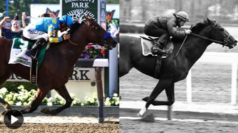 Pferdesport: Champion verliert gegen toten Konkurrenten