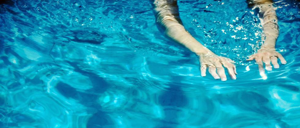 Serie: Wasser