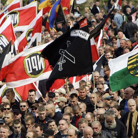 Rechtsradikalismus: Ein Neonazi-Watchblog