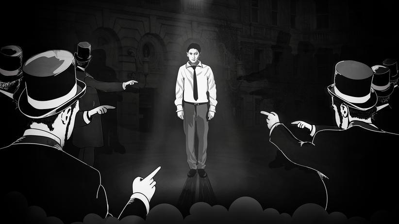 Kafka: Rätsel der Moderne. Lernplattform ZEIT für die Schule