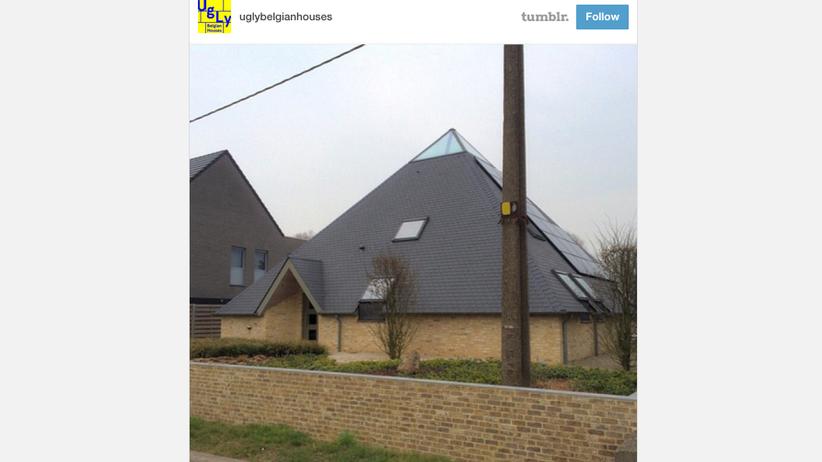 Architektur: Das Land der hässlichen Häuser