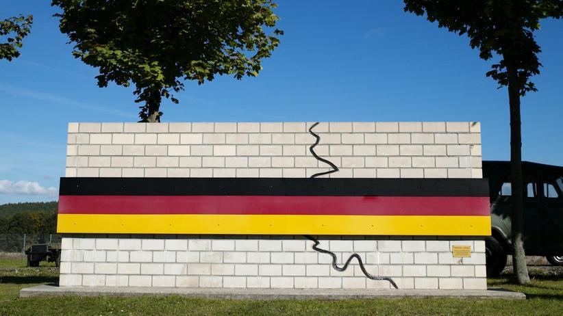 Wiedervereinigung: Einheit für Dummies