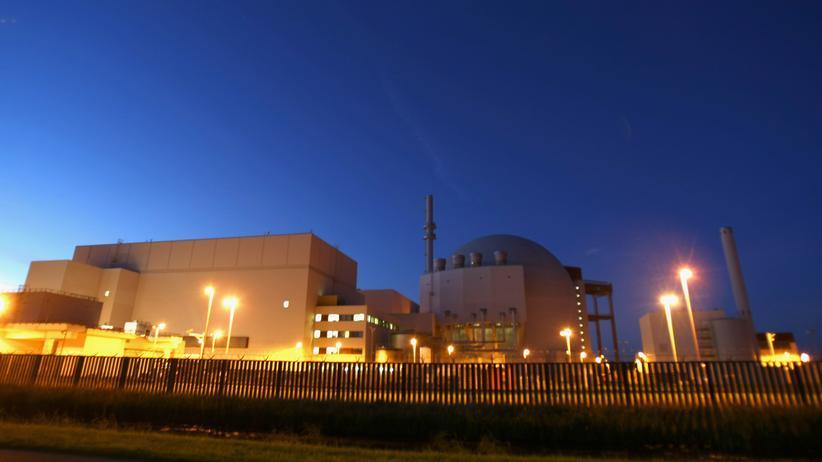 Laufzeitverlängerung: Milliarden für die Atomkonzerne