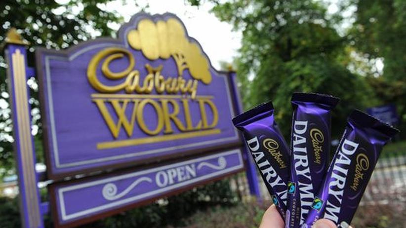 Übernahmeversuch: Kraft greift Nestlé an