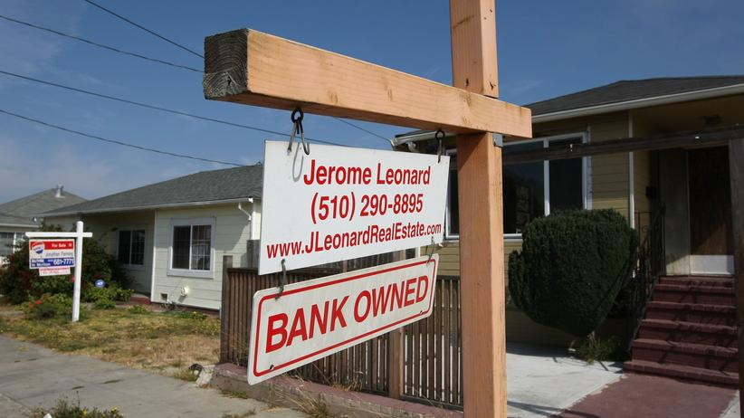 Finanzkrise: Wo ist das Geld geblieben?