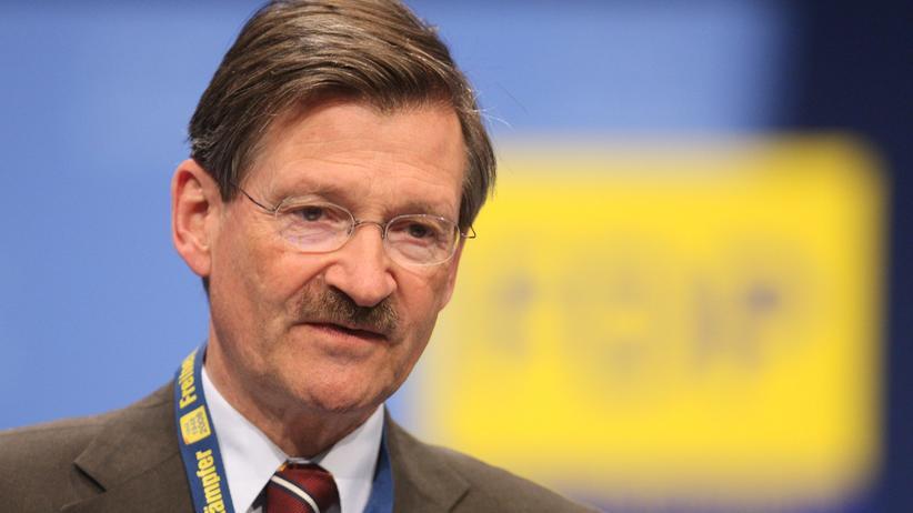 Steuerentlastung: Die tragischen Helden der FDP