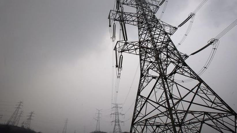 Liberalisierung: Ramschgeschäft Strom