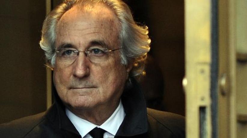 Wall Street: Madoff-Skandal weitet sich aus