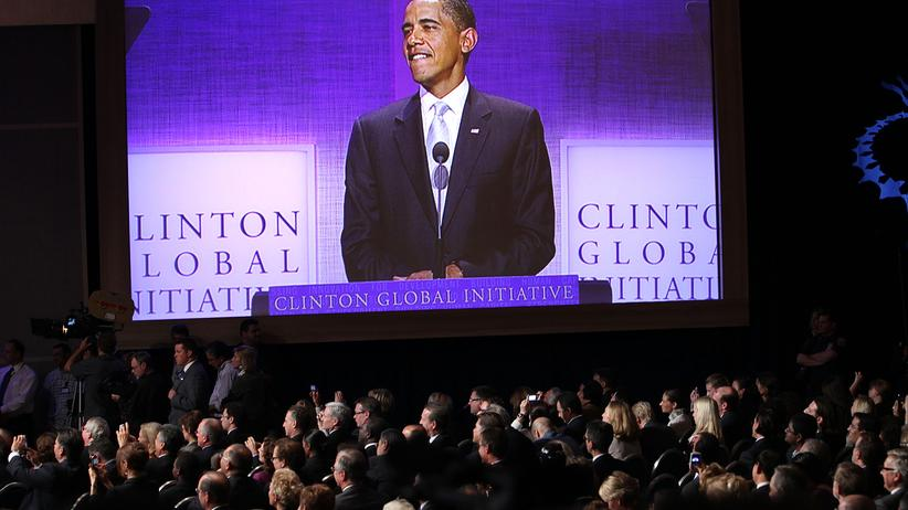 US-Klimapolitik: Lobbyisten erleben unter Obama neuen Boom
