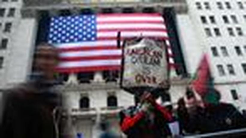 Wirtschaftskrise: Wolkenkratzer zum Schnäppchenpreis