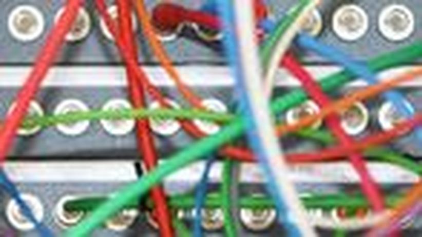 Breitbandkabel-Markt: Konkurrenzkampf im Kabelwirrwarr