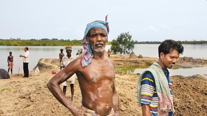 Indien: Die Erderwärmung ist gefährlicher als der Tiger