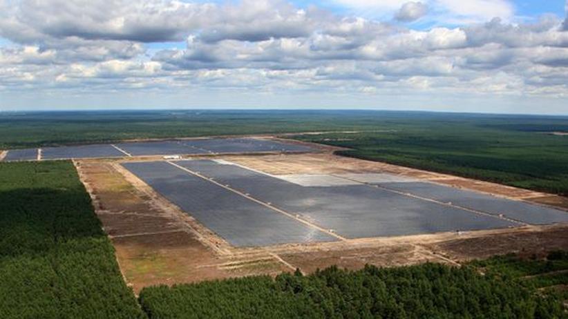 20 Jahre Mauerfall: Die Umweltbilanz