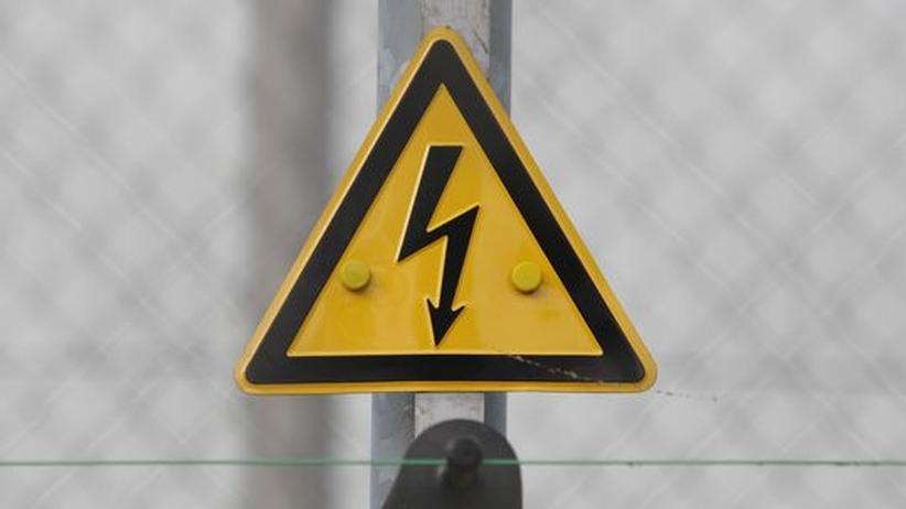 """Energiepolitik: """"Klimaschutz verteuert den Strom"""""""