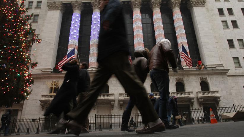 """Weltwirtschaft: """"Geld verdrängt die Moral"""""""