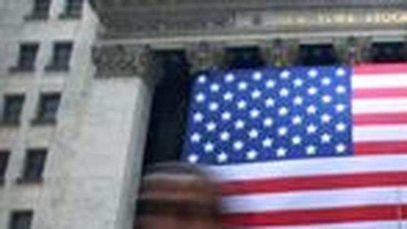 Vertrauen in die Leitwährung: Alles außer Dollar!