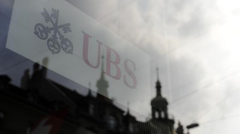 Eine Macht im Staate Schweiz: die UBS